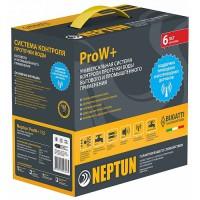 Neptun Bugatti ProW+ Система защиты от протечек воды